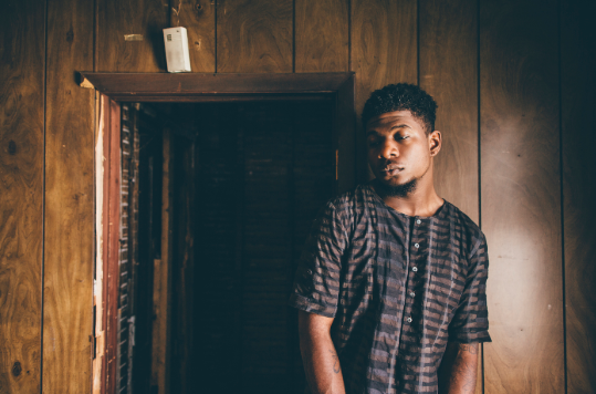 """MICK JENKINS FIGHTS THE DROUGHT WITH """"THE WATER[S]"""""""