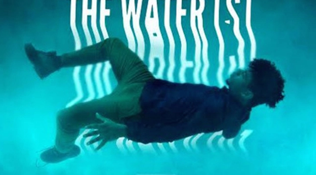 "MICK JENKINS FIGHTS THE DROUGHT WITH ""THE WATER[S]"""