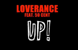 "THE HBK FEAT. 50 CENT: ""UP REMIX"""