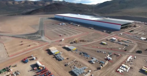 Tesla's choice of Nevada for gigafactory boon to NV mining